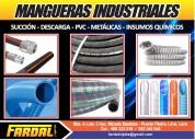 Fardal eirl ofrece mangueras hidraulicas, nipl