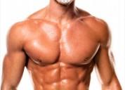 agencia de modelos fitness varones.