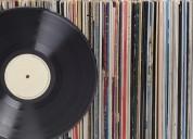 Adquiero discos antiguos de vinilo lp 45rpm
