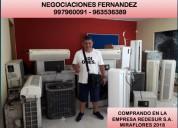 Comprador de cosas usadas y antiguedades 997960091