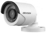 Kit de 4 cÁmaras de vÍdeo vigilancia hikvision
