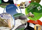 Impresión de cd | etiquetado , copiado, fabricació