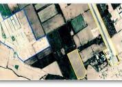 Vendo excelente terreno en ica - 35,700 m²