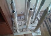 Husillos niveladores de andamios nuevos en venta
