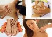 Sesiones de masajes eroticos a damas maduras solas