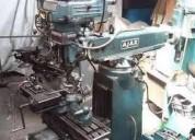 Compro maquinas maquinarias en desuso malogradas