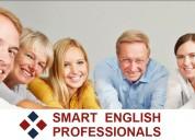 Clases de inglés vía skype-profesores británicos