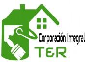 Servicio de limpieza y mantenimiento industrial e