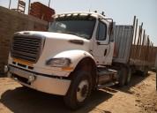 Tracto freightliner m2 112 aÑo 2012