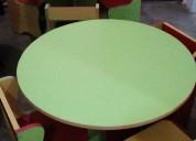 Bonito juego de mesa didactico