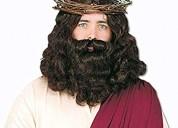 Pelucas     para    jesucristo  cel : 999023200
