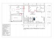Oficinas/local comercial en alquiler