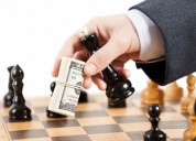 Abogados en propiedad intelectual y competencia de