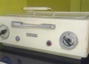 Esterilizador 8 litros s/.180 conversable