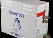 Generador de vapor importado de 6w, 9kw y 12kw sau