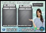 Servicio tecnico maytag lavadoras lima y callao