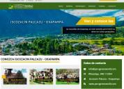 Green world - ¿buscas asesoría inmobiliaria?