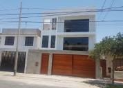 Vendo casa de estreno en urb san isidro ica peru