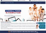 Consultoria & tributos –contables - empresarial