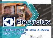 Electrolux  981091335 soluciones en refrigeradoras