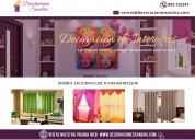 decoraciones sandra - cortinas - en ate vitarte