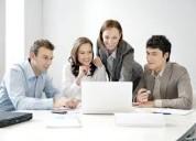 Servicio contable para empresas