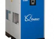 Secador compresora mantenimiento lima y callao