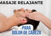 40.soles abandona el estress con masajes en lencei