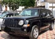 Jeep patriot 2010 89540 kms