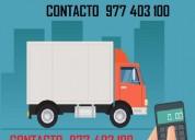 Taxi carga, mudanza, servicio de taxi carga