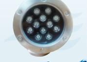 Reflector para pileta direccionable rgb sumerigibl