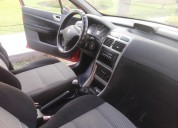 Vendo peugeot 307 hatchback 2006 mecanico impecabl