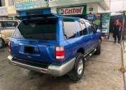 Nissan terrano ii 2000 en san miguel