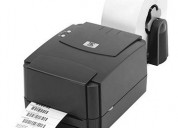 Impresora de termotransferencia tsc tpp-244 pro