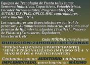 Control industrial - curso automatizacion