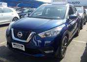 nissan kicks 2018 24500 kms