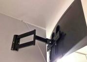 Racks para televisores instalacion san borja lima