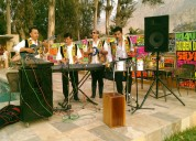 Orquesta aire de los andes huancayo rpc 997302552