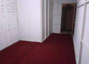 Se aqluila habitacion para parejas/p sola, s/250
