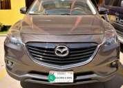 Mazda cx 9 2016 40000 kms