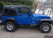 jeep wrangler 2.5 sport 1997