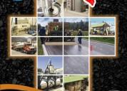 Consulte ya emulsion asfaltica de rotura lenta