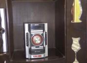 Equipo de sonido sony 140w x 2     s/.310