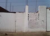 Vendo casa semiconstruida de 90m2 por alameda del
