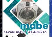 Mabe profesionales de centro lavado en san isidro