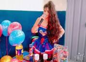 Show infantil 910483816 en santiago de surco molin