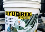 Gran venta de imprimante bitumen, pegamento brimax