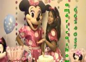 Show infantil 910483816 | paquetes desde s/380 | b