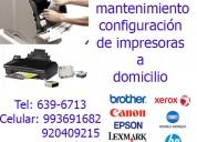 ReparaciÓn de laptops lenvo a domicilio 993691682