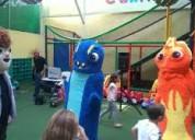 Show infantil 910483816 - servicio de shows fiesta